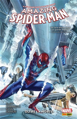 Amazing Spider-Man (2015) 3
