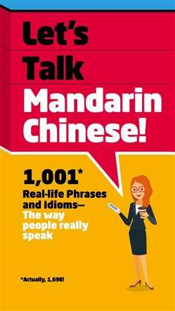 Let's Talk Mandarin Chinese