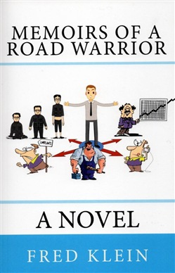 Memoirs of a Road Warrior