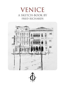 Image of Venice. A sketch-book - Charles Richards Frederick