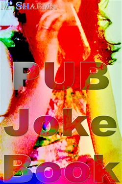 Pub Joke Book