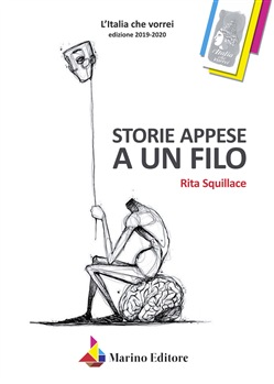 Image of Storie appese a un filo - Rita Squillace