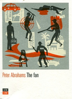 Image of The fan - Peter Abrahams