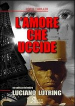 Image of L'amore che uccide - Luciano Lutring