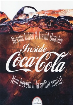 Image of Inside Coca-Cola - Neville Isdell,David Beasley