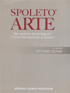 Image of Spoleto arte. Ediz. illustrata
