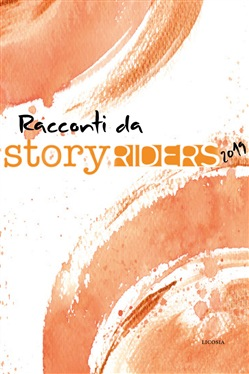 Image of Story riders 2019