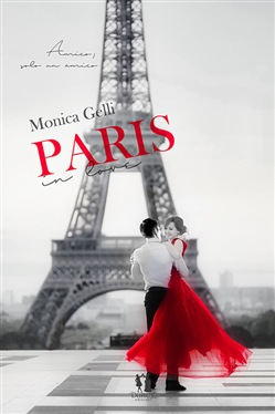 Image of Paris in love - Monica Gelli