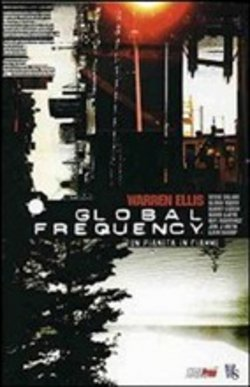 Global frequency Vol. 1