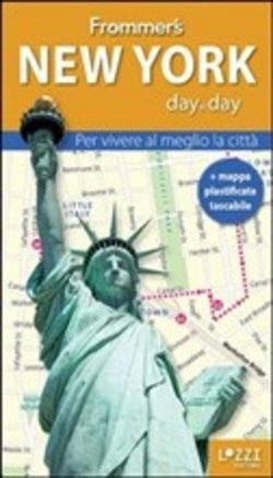 Frommer's New York day by day