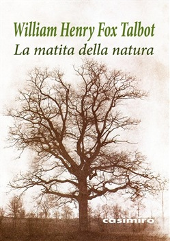 Image of La matita della natura - William Henry Fox Talbot