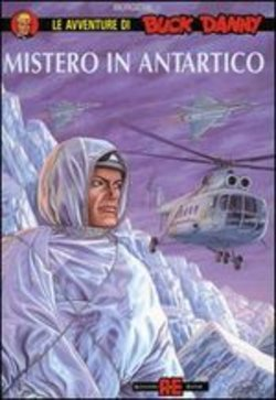 Image of Mistero in Antartico - Francis Bergese