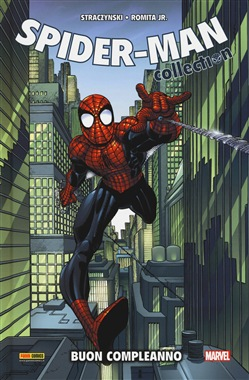 Buon compleanno! Spider-Man collection