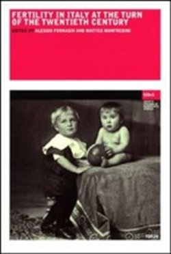 scaricare Fertility in Italy at the turn of the twentieth century pdf ebook