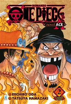 One piece novel