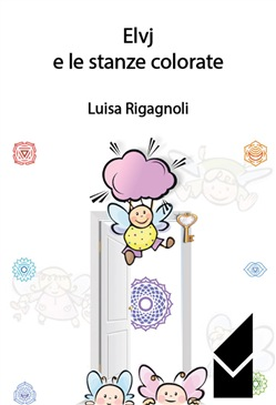 Image of Elvj e le stanze colorate - Luisa Rigagnoli