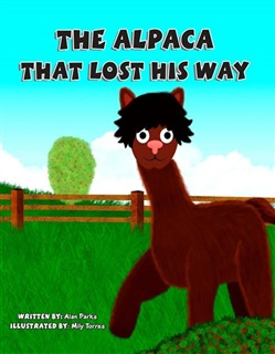 The Alpaca That Lost His Way