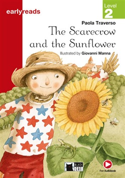 Image of The Scarecrow and the Sunflower - Paola Traverso
