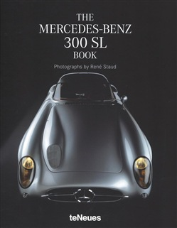 Image of The Mercedes-Benz 300 SL book