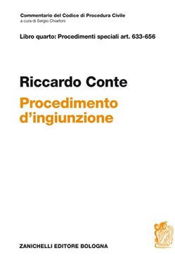 Commentario del codice di procedura civile. Libro quarto: procediment
