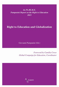 Image of Right to education and globalization