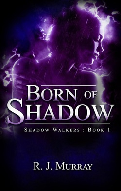 Born of Shadow