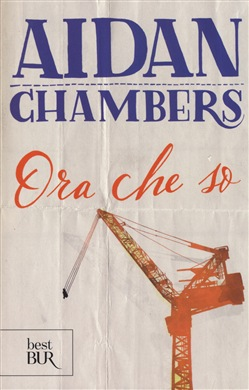 Image of Ora che so - Aidan Chambers