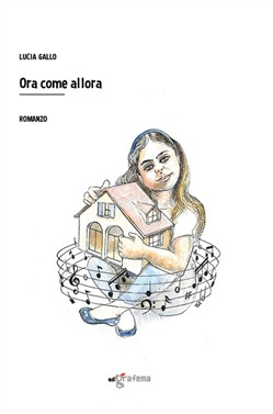 Image of Ora come allora - Lucia Gallo