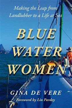 Blue Water Women
