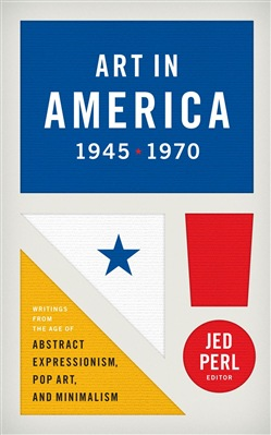 Art in America 1945-1970 (LOA #259)