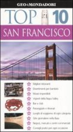 San Francisco. Ediz. illustrata