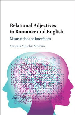 Relational Adjectives in Romance and English