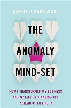 The Anomaly Mind-Set