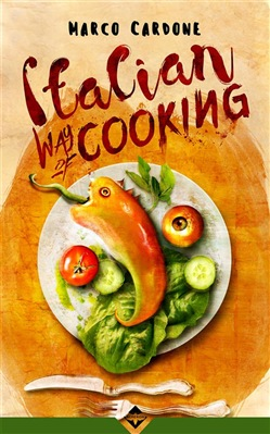 Image of Italian way of cooking - Marco Cardone