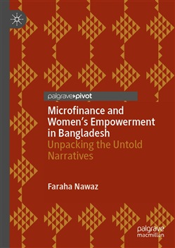 Microfinance and Women's Empowerment in Bangladesh