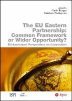Image of Eu eastern partnership. Common framework or wider opportunity? The Eu