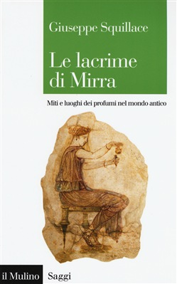 Image of Le lacrime di Mirra - Giuseppe Squillace