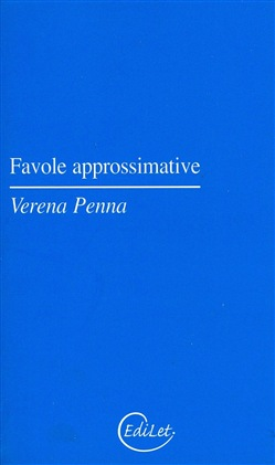 Image of Favole approsimative - Verena Penna