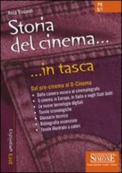 Pk9/1- Storia del cinema...in tasca