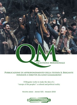 Image of QM. Questione meridionale (2018). Vol. 3