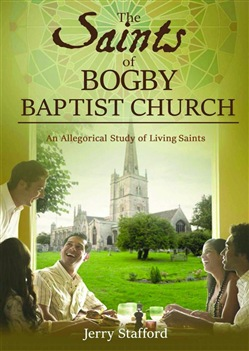 The Saints of BOGBY BAPTIST CHURCH
