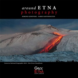 Around Etna. Photography. Ediz. multilingue