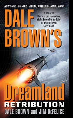 Dale Brown's Dreamland: Retribution