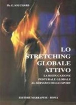 Image of Lo stretching globale attivo - Philippe E. Souchard