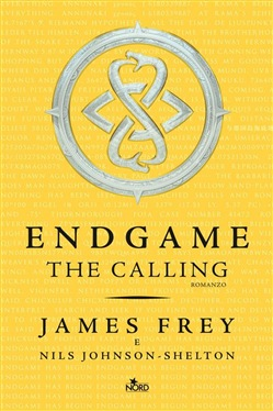 Endgame. The Calling