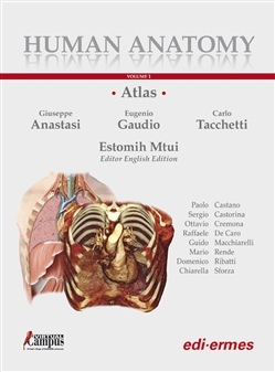 Human anatomy. Atlas. Con Contenuto digitale per accesso on line. Vol. 1