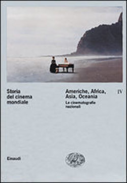 Storia del cinema mondiale Vol. IV
