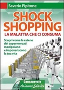 Image of Shock shopping - Saverio Pipitone