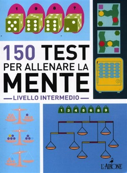 Image of 150 test per allenare la mente. Livello intermedio