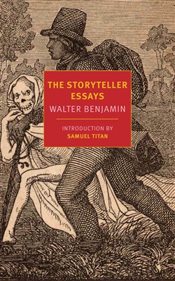 The Storyteller Essays